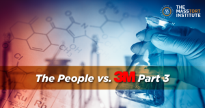 3m, forever chemicals, 3m forever chemicals, pfas
