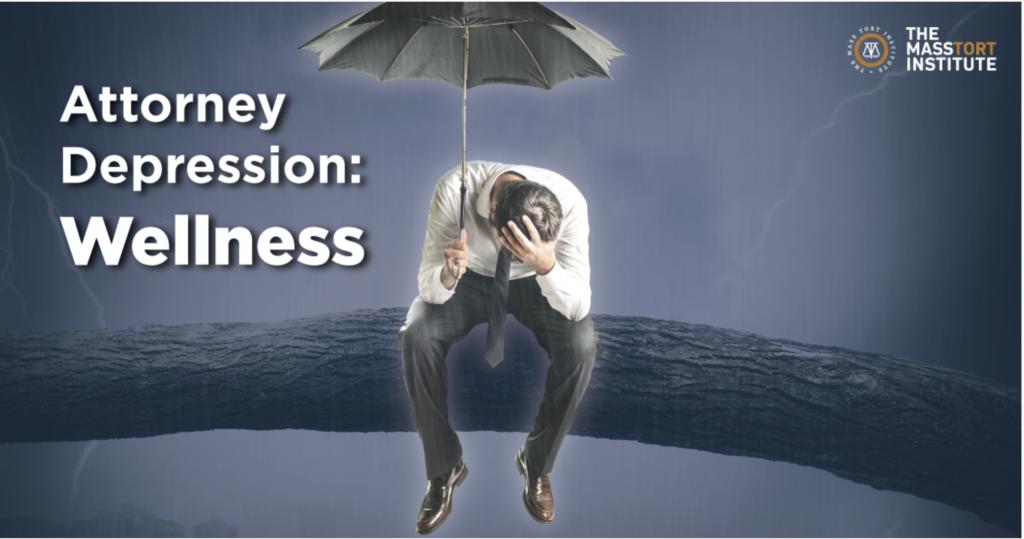 mental health, attorney, depression, lawyers, law