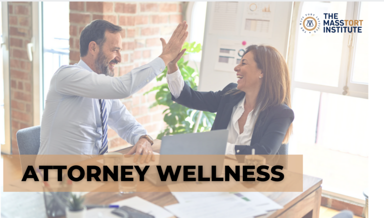 wellness in law, workplace wellness, wellness for lawyers
