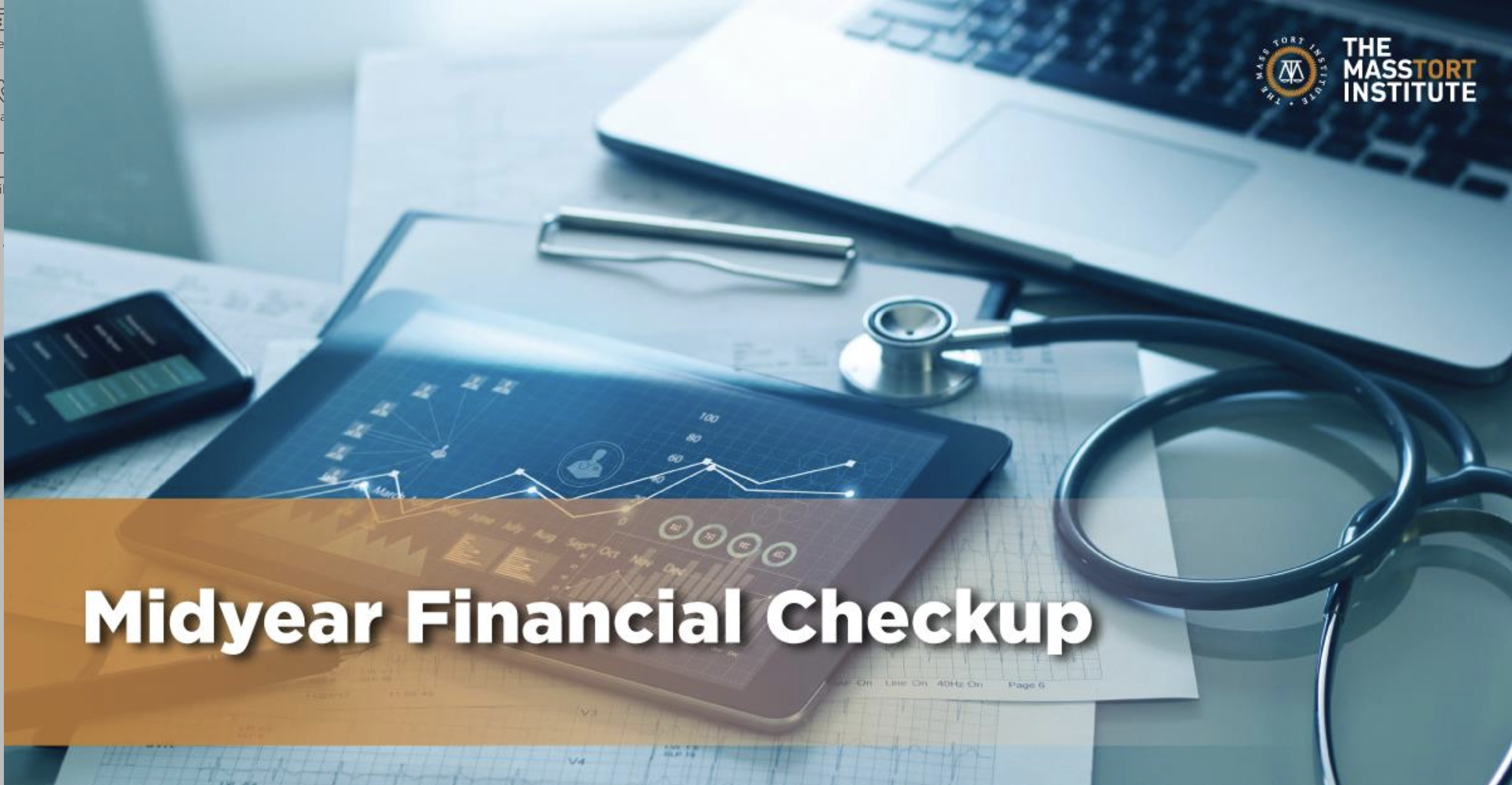 midyear financial checkup, mid year financial check up, law firm, finances, business